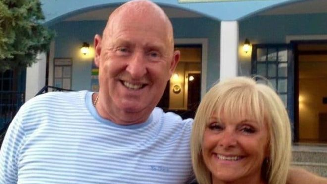 Egypt Hotel Evacuates Hundreds After Death Of British Couple