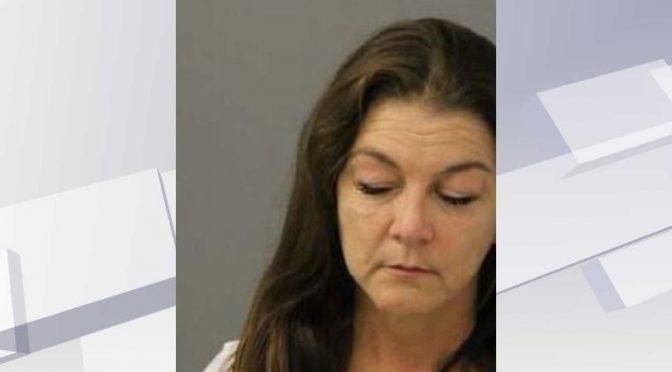 Country Singer Gretchen Wilson Arrested After Disturbance On Flight