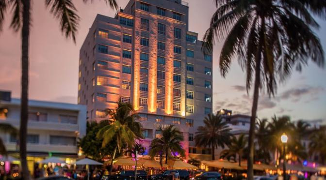 The Tides South Beach – Miami