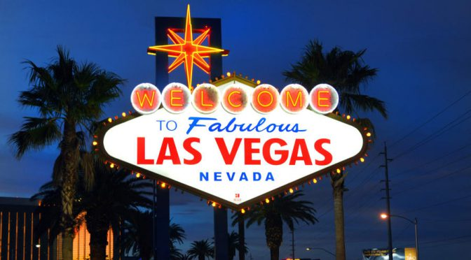 Tips For Finding Cheap Flights To Las Vegas