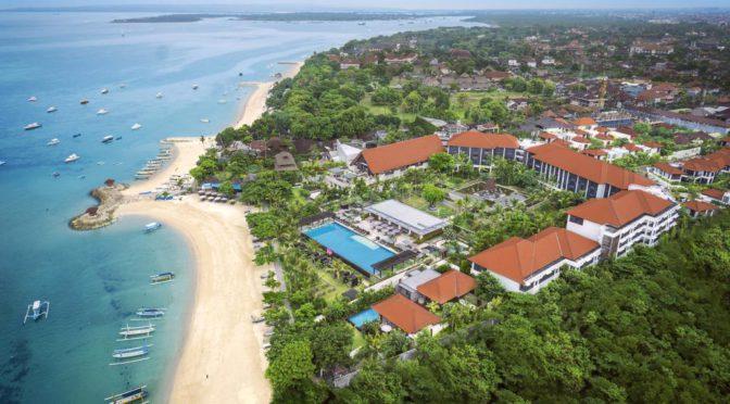 Fairmont Sanur Beach Bali, Denpasar
