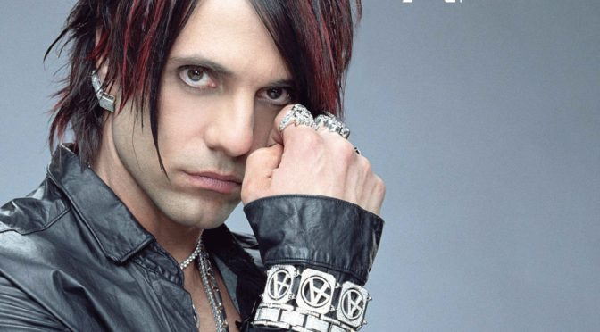 See Criss Angel In Las Vegas Columbus Day Weekend