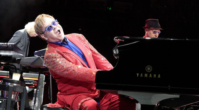 Elton John Tickets, Hotels, Flights, and Rental Cars – Boston
