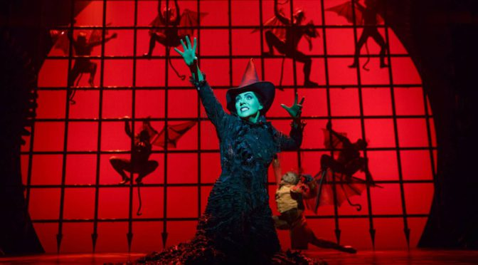 All Your Travel Needs To See Wicked In NYC!