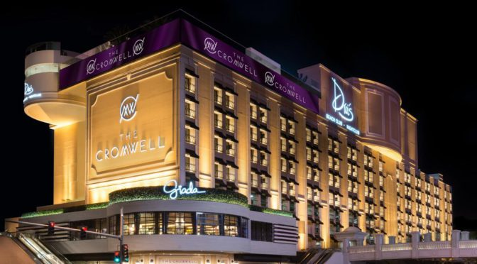 The Cromwell Las Vegas Hotel & Casino