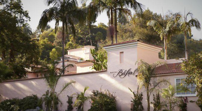 Hotel Bel-Air