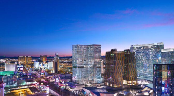 Waldorf Astoria, Las Vegas
