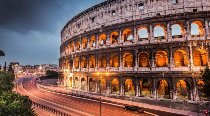 The Best Travel Deals To Rome Are Right Here!