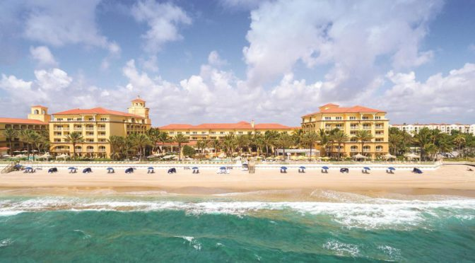 Eau Palm Beach Resort & Spa – Florida