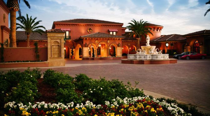 Fairmont Grand Del Mar – San Diego