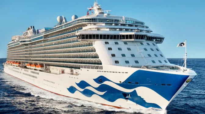 Caribbean Cruise Death May Have Been Murder
