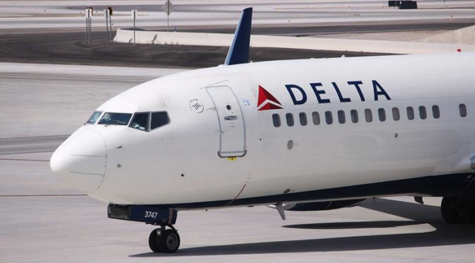 Delta Apologizes After Customer Sits In Dog Poop