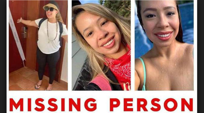 Florida Woman Disappears During Vacation In Costa Rica Update