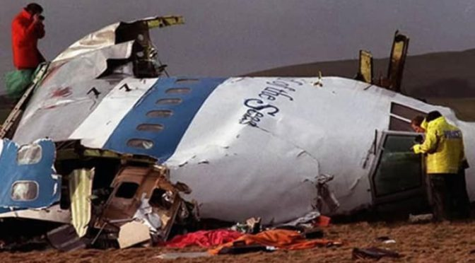Minute-By-Minute Details Of Lockerbie Air Disaster Revealed After 30 Years