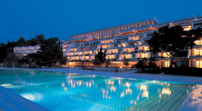 Four Seasons Astir Palace Hotel, Athens