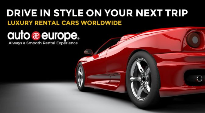 Save up to 30% on Car Rentals Worldwide