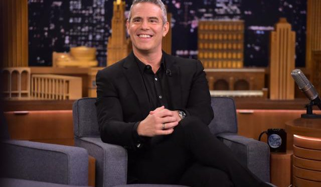 Andy Cohen shamed for bringing newborn son on a private jet: 'Too young to fly'