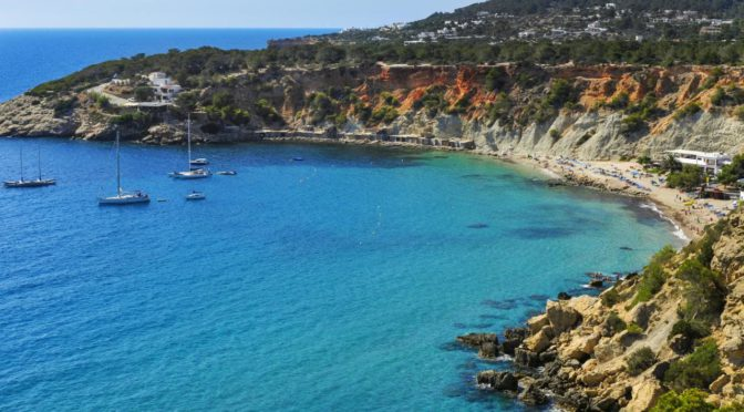 Ibiza Flights and Hotels