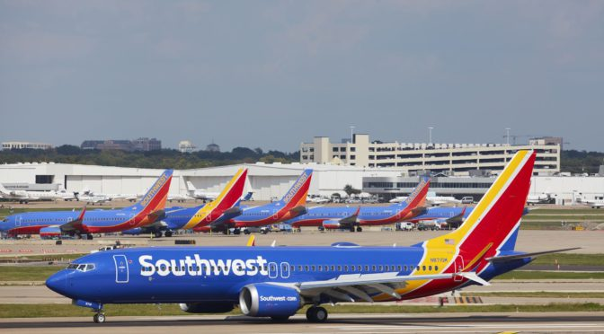 Southwest Airlines Needs to Make Peace With Its Mechanics ASAP
