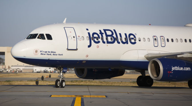 Jet Blue pilots accused of drugging and raping female crew members in new lawsuit