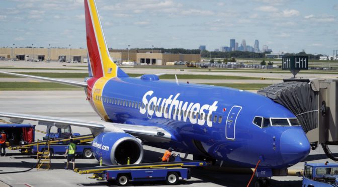 FAA warns of safety risk due to Southwest-mechanics standoff: WSJ