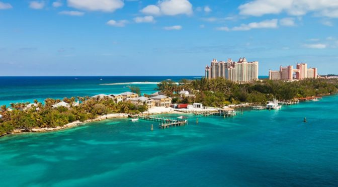 State Department issues travel warning for Bahamas, urges tourists to 'exercise increased caution'