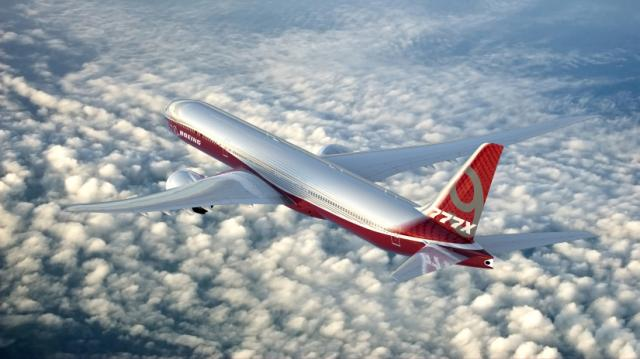 The Revolutionary Boeing 777X Jet Is Running Behind Schedule