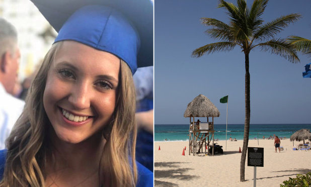 Senior trip to Dominican Republic descends into disaster after group falls ill