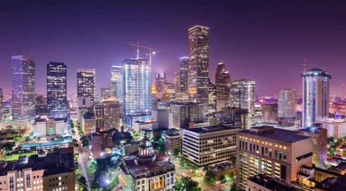 Car Rentals for Houston, Texas