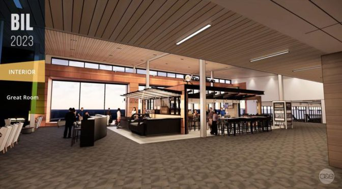 Billings airport gets ready for its $55M launch into the future