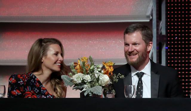 Dale Earnhardt Jr., wife Amy and daughter Isla 'safe' after plane crash at Tennessee airport