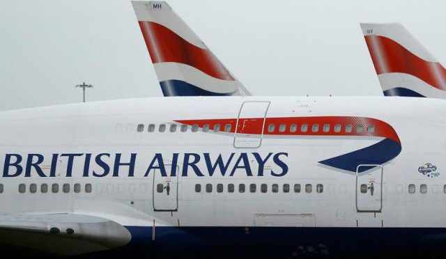 BA accuses its pilots of 'destroying' travel plans of its customers after rejecting pay offer of double average salary