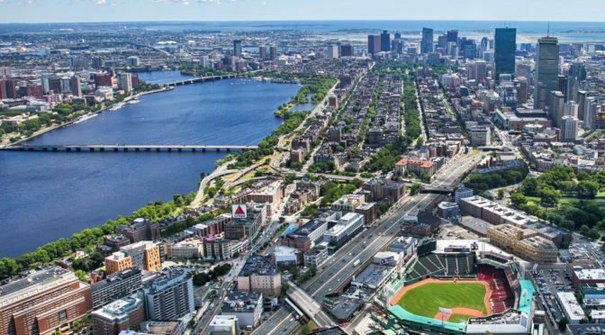 Exclusive New England Flight Deals