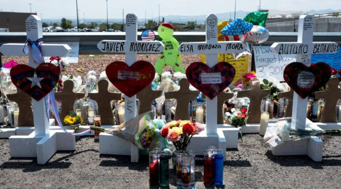 Countries Issue Travel Warnings About U.S. After Mass Shootings
