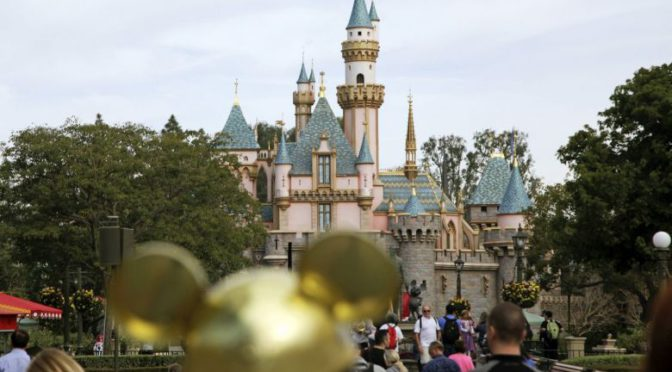Measles-stricken New Zealand girl visited Disneyland, other California destinations