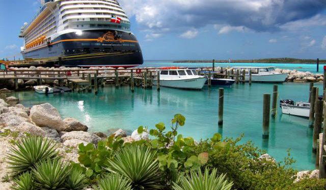 Disney Cruise Lines denies stranding employees on Bahamian island during Hurricane Dorian