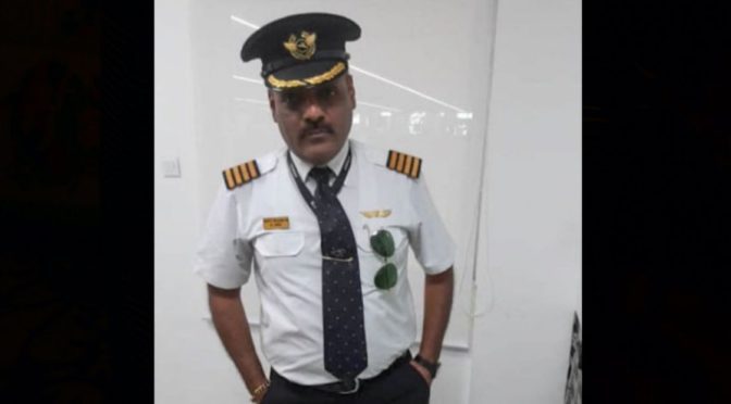 A man in India dressed up as a pilot and used his disguise to skip lines and get free upgrades, police say
