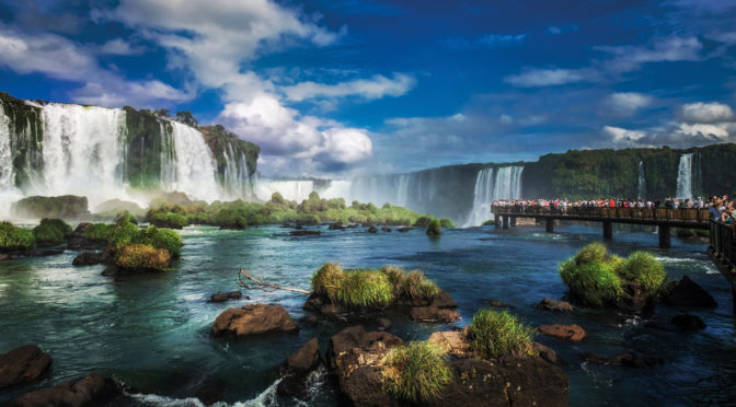 ARGENTINA SHOOTING: WHAT ARE THE RISKS TO BRITISH TOURISTS WHEN VISITING LATIN AMERICA?