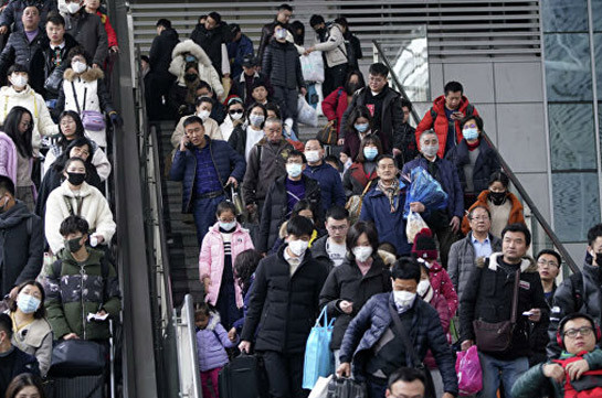 China coronavirus Death toll rises as more cities restrict travel