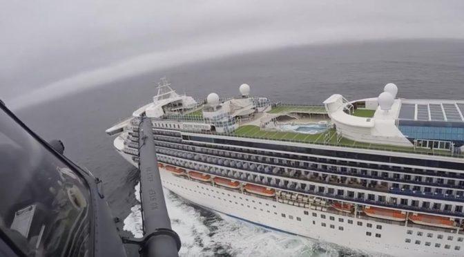4 more possible coronavirus cases as Ga. set to quarantine cruise passengers