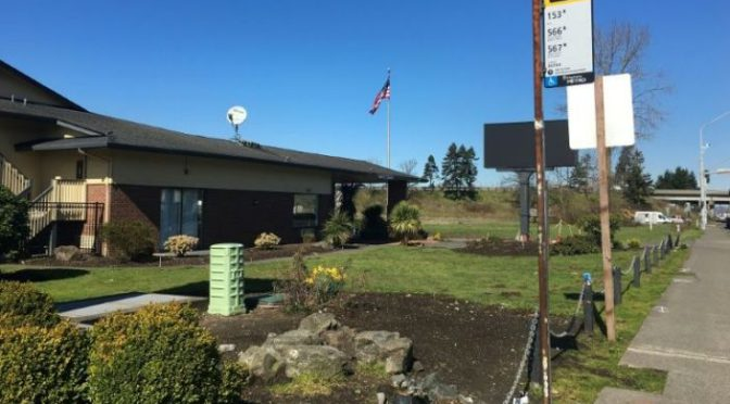 Quarantine motels spark fear in virus-struck Washington state