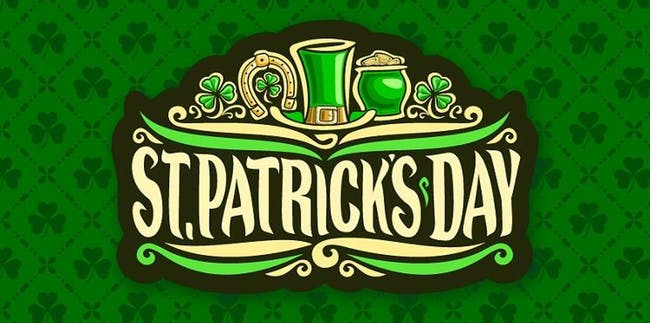 Looking for a fun St. Paddy's getaway? Get up to $27 off our fees on flight by using Promo Code SPD27. Book Now!