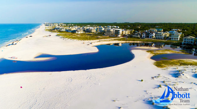 Florida Panhandle Beach Named Top in US by 'Dr. Beach'