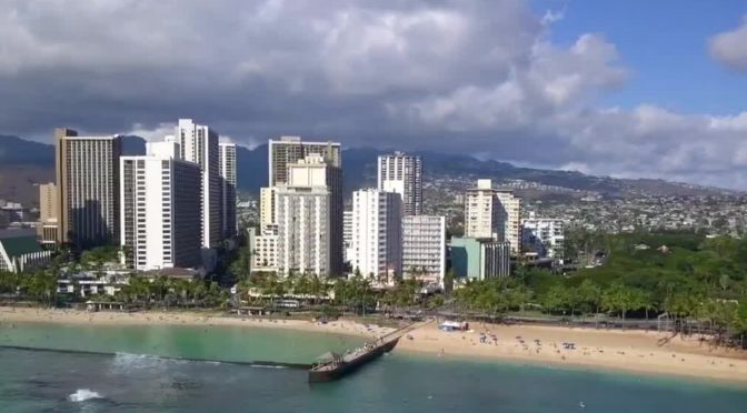 Hawaii extends travel restrictions
