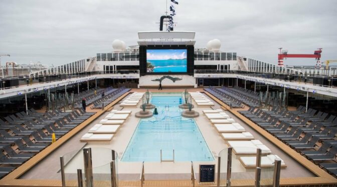 11 Things You Won't Be Able to Do on Cruises Anymore