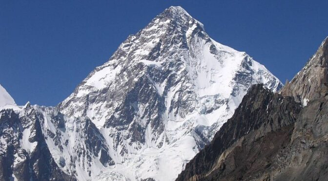 officials say 3 climbers missing on K2 are dead