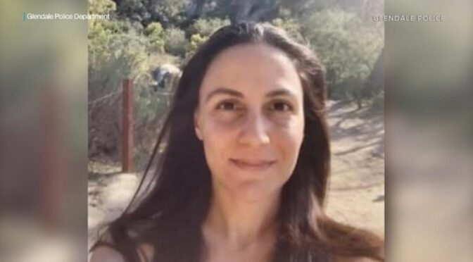 Woman found dead in mountains after going missing on hike