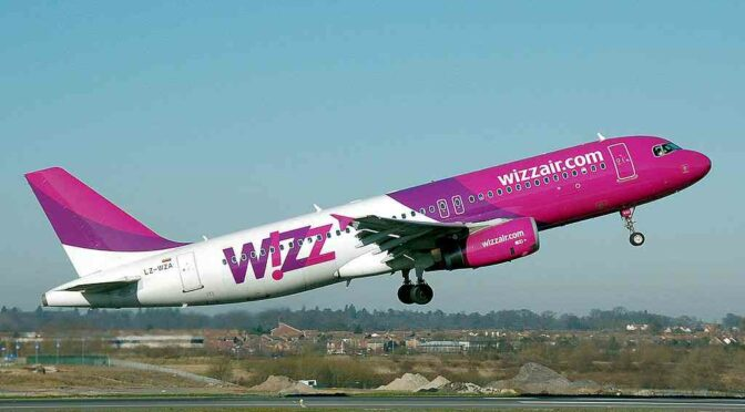 This Airline Is At War… With A Country