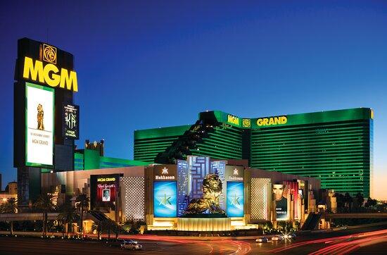 MGM Grand Las Vegas | Coolest Luxury Hotels