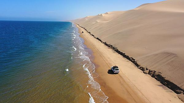 Angola's top tourist destinations just waiting to be discovered